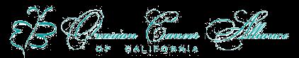 Ovarian Cancer Alliance of California LOGO